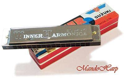 Harmonika Suzuki Winner 16 Holes Best Seller suzuki tremolo harmonica w 16 winner key of c 16 32 reed new ebay