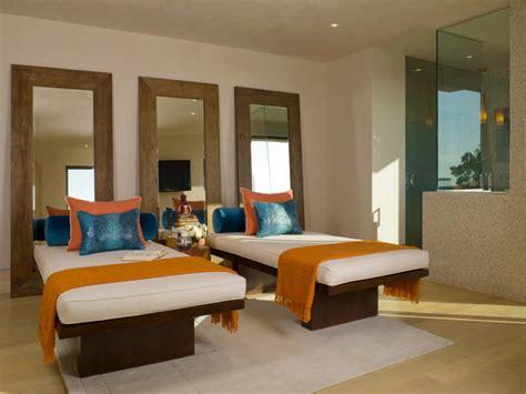 meditation bedroom decorating ideas dreamy bedroom mirrors hgtv