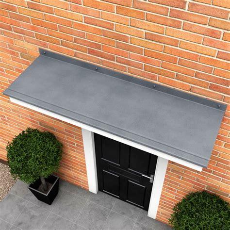 flat roof awning the 25 best door canopy ideas on pinterest door