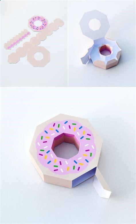 printable elf on the shelf donut box best photos of donut box template elf printable dunkin