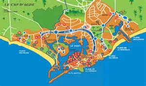 locations la brigantine cap d agde