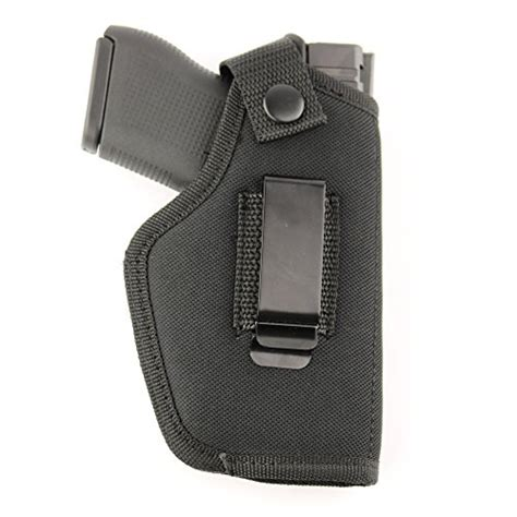 inside the waistband concealed carry holster comforttac concealed carry holster carry inside the