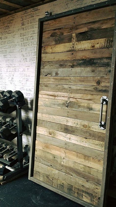 Some Creative Woodworking Ideas with Pallets   Wood Pallet
