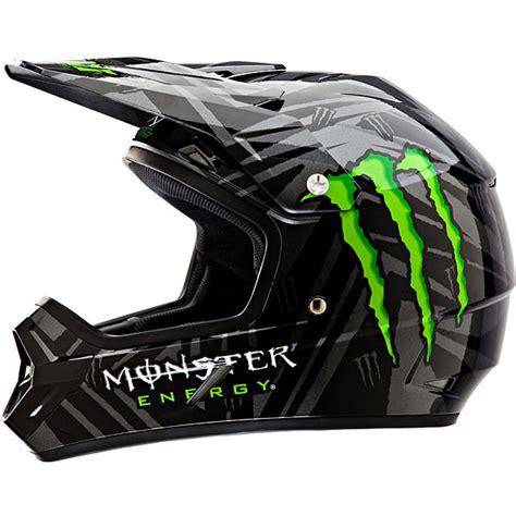 Neal racing monster team helmet closeout motorcycle superstore