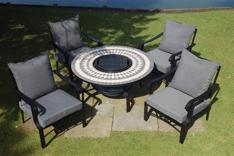 patio furniture pit set patio furniture set with pit pit design ideas