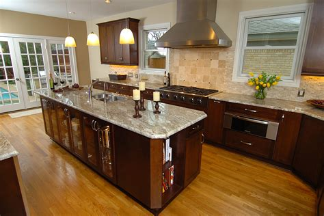 style of kitchen design transitional kitchens kitchen design concepts