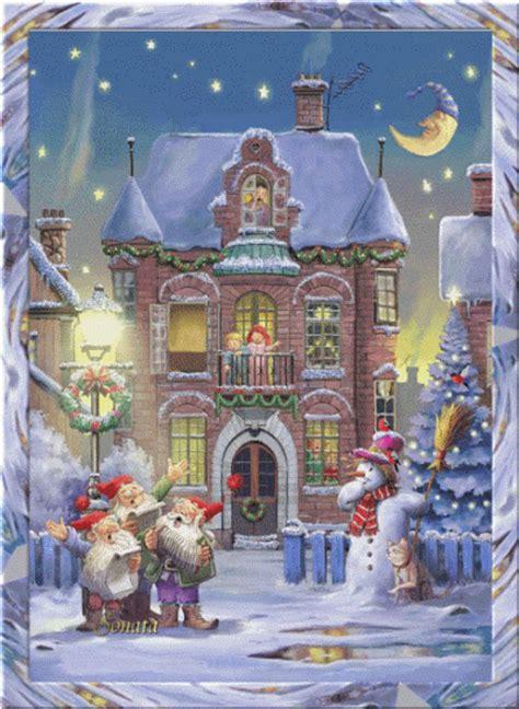 imagenes de navidad victorianas gifs animes hiver page 13