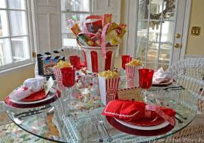 What Is The Main Holiday Decoration In Most Mexican Homes by 37 Stunning Table Decorations Ideas In Hollywood Theme