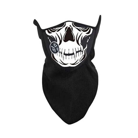 Premium Quality Bandana Maguno Masker Half Achetez En Gros Squelette Demi Masque En Ligne 224 Des Grossistes Squelette Demi Masque Chinois