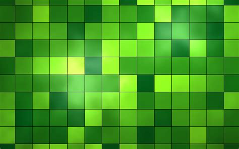 green pattern hd green squares pattern green color color pinterest