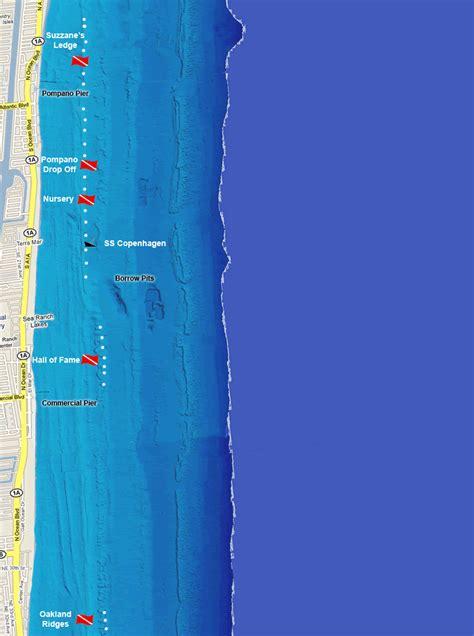 south florida snorkeling sites