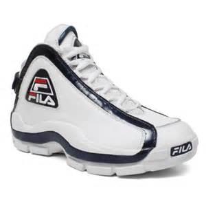 Fila Shoes Fila Men S Postup Low Memory Basketball Shoe Gymshoeswomen