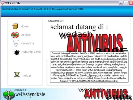 Membuat Virus Antivirus Dilengkapi Source Code Antivirus Brontok source code antivirus visual basic 2013 vb 6 blogs hilang