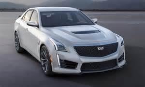 Cadillac Cts White 2016 Cadillac Ats V Cts V Get V Series White