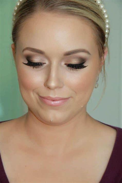 neutral wedding makeup best photos   Cute Wedding Ideas
