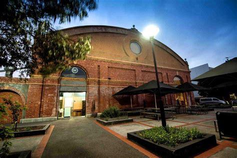 lux foundry warehouse venues hidden city secrets