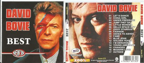 bowie best of david bowie the best of bowie records lps vinyl and cds