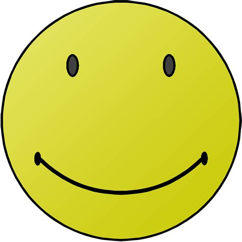 happy clipart smiley happy clipart free clipart images clipartix