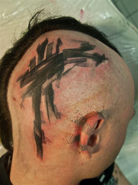scalp tattoo designs images designs