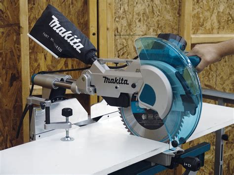 best miter saw for woodworking makita ls1216 305mm bevel sliding compound mitre