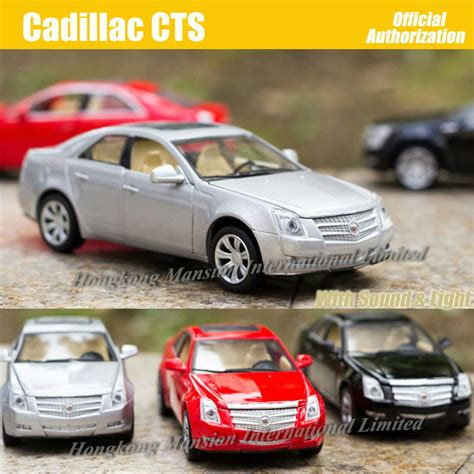 7 Great Sts For Collecting by 1 32 Scale Diecast Metal Alloy Luxury Car Model For