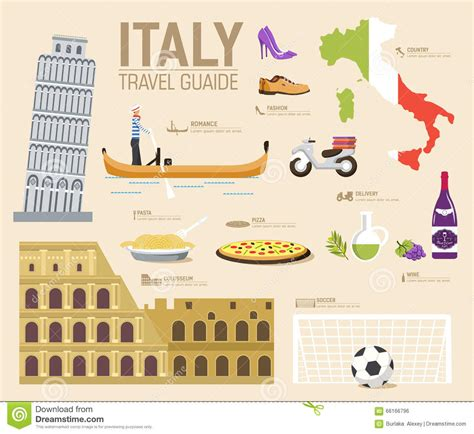 italy the official travel guide books country italy travel vacation guide of goods places and