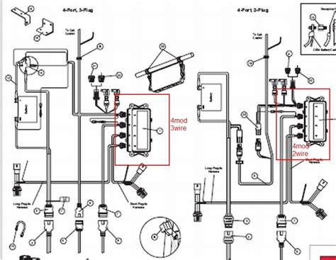 fisher minute mount wiring diagram for lights wiring