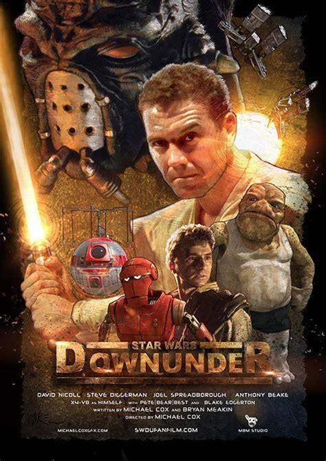 fan full movie online star wars downunder full fan film released online