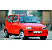 Fiat Cinquecento  The Wheels Of Steel
