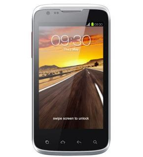 Alcatel D662 Cdma Gsm alcatel one touch d662 4 inch screen android phone dual