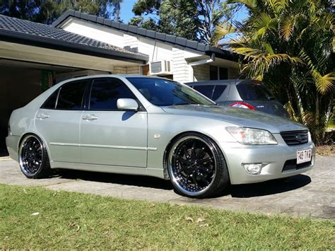 lexus is200 sports luxury 2000 lexus is200 sports luxury gxe10r for sale or