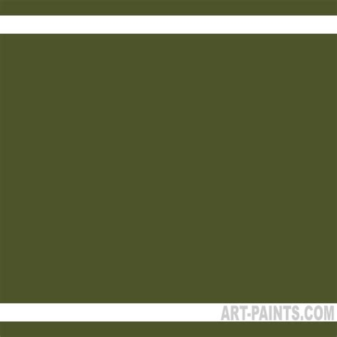 olive olive green opaque watercolor paints akpp 09 olive olive green paint