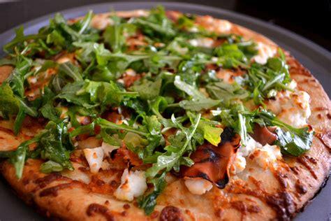 pizza gourmet gourmet pizza peanut butter jamz