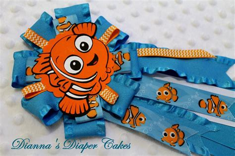 Nemo Baby Shower by Finding Nemo Baby Shower Decorations Www Imgkid