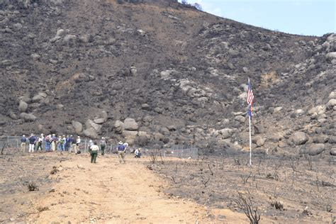 why didn t shelters save granite mountain hotshots official granite mountain hotshot leader eric marsh