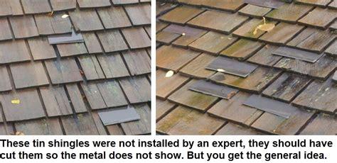 Shake Roof Repair Repairing A Shake Roof Sharp Roofing
