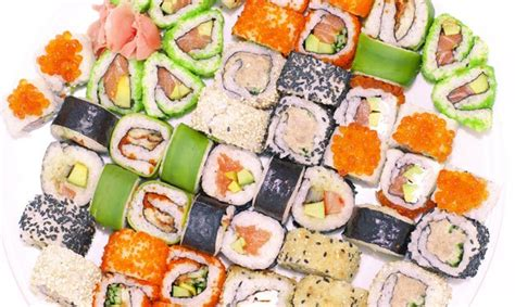 how to throw a great dinner how to throw a sushi for metro parent