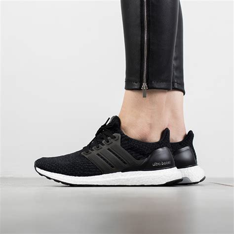 Sepatu Sneakers Adidas Ultra Boost 3 0 Black Gradepremium 40 44 s shoes sneakers adidas ultra boost 3 0 primeknit quot black quot s80682 best shoes