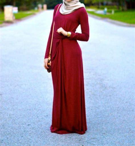 turkish style hijab dresses    fashion hijabiworld