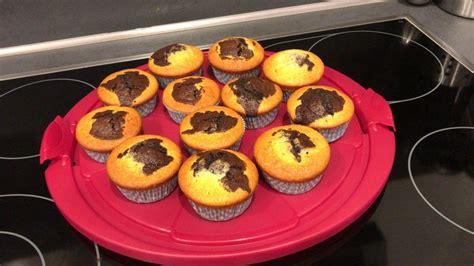 Rezept Marmor Muffins by Luftige Marmor Muffins Vegan Power Chefkoch De