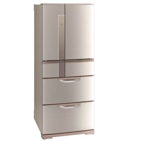 Mitsubishi Multi Drawer Fridge by Mr Ex562 Multi Drawer Refrigerator Mitsubishi Electric