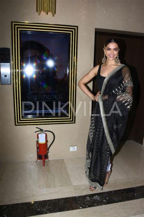 bollywood actress unibrow deepika padukone on her unibrow in padmavati women have