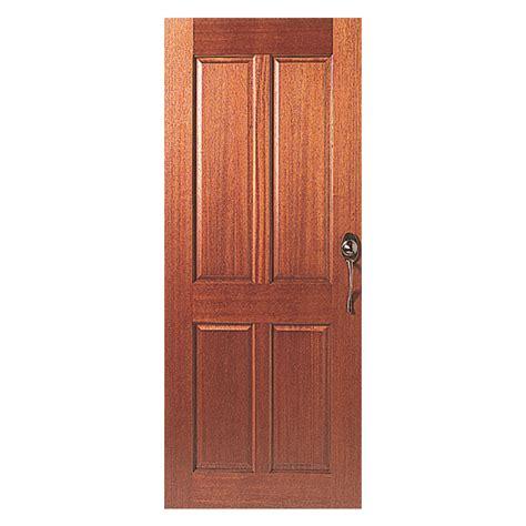 doors lincoln hume doors timber 2040 x 820 x 40mm lincoln entrance door