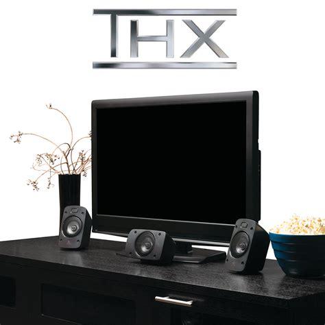 amazoncom logitech surround sound speaker system