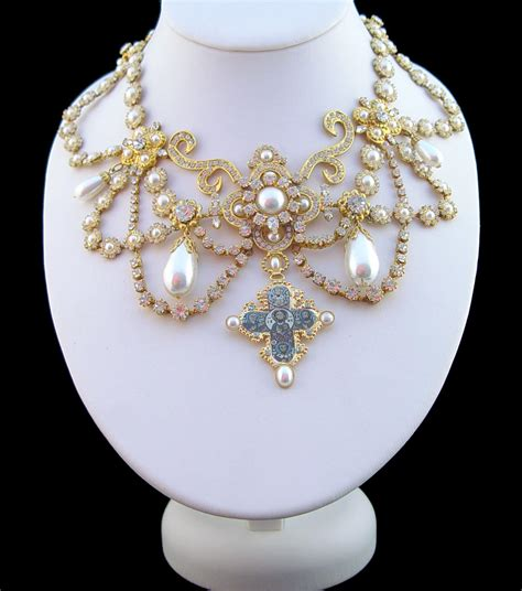The Necklace by S Necklaces Royal Exhibitions