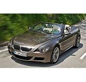 Bmw M6 2012 Wallpapers Convertible