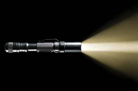 Light Flashlight by Three Reasons To Carry A Tactical Flashlight American