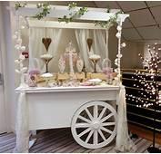Sweet Or Candy Carts – Pink Bon