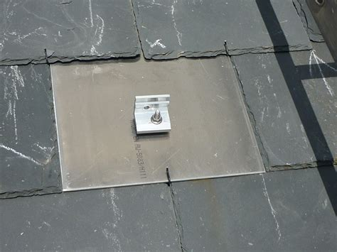 energymyway slate roof fixing system for solar pv