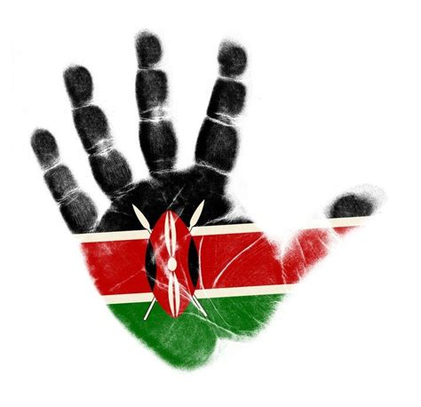 kenya flag colors kenya flag 5 most beautiful designs you ve never seen